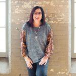 Blogger – Deb Lawson